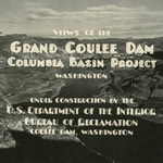 Grand Coulee Dam Images