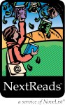 NextReads Logo